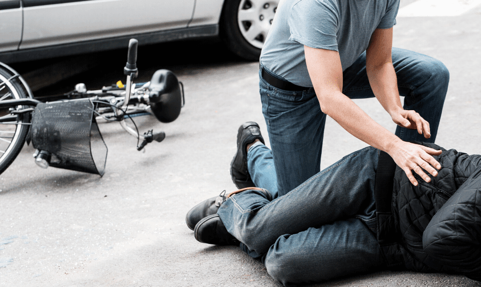 Pedestrian accidents happen and you need a capable lawyer to represent you.
