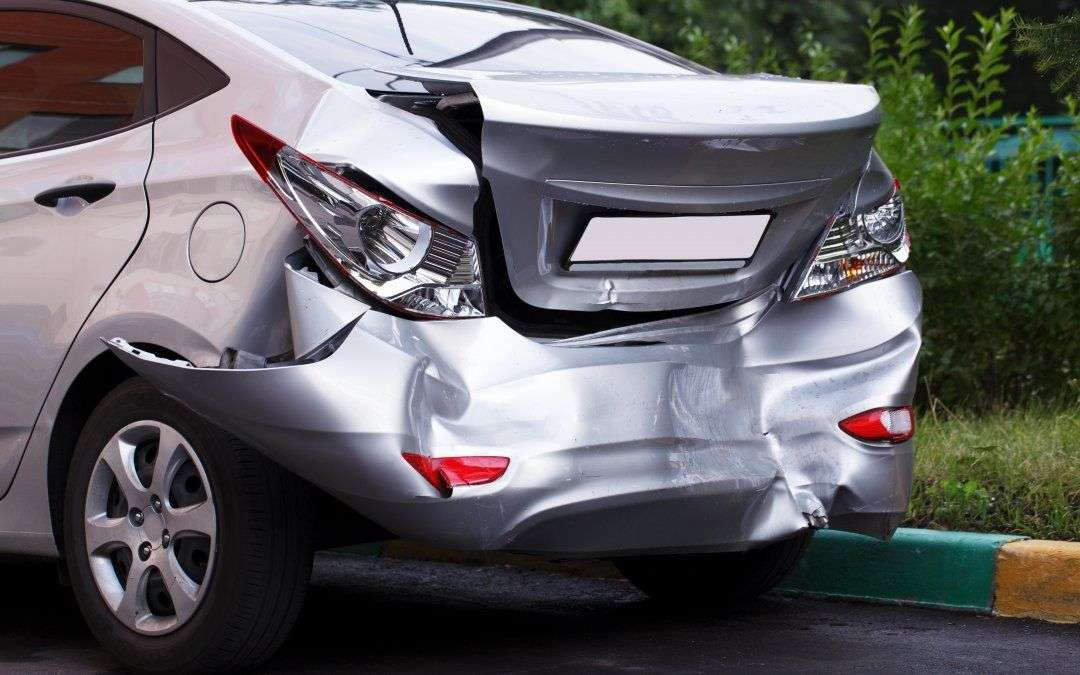 Why You Should Call A Car Accident Attorney