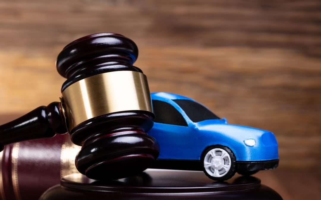 Good Reasons to Get a Collision Attorney