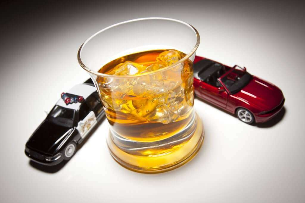 DUI Lawyer coordinates civil and criminal cases