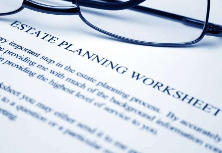 You can benefit from working with an estate planning law firm.