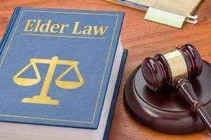 Guardianship attorneys and elder law