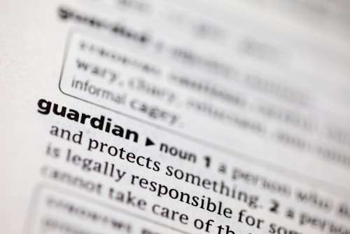 All About Guardianships