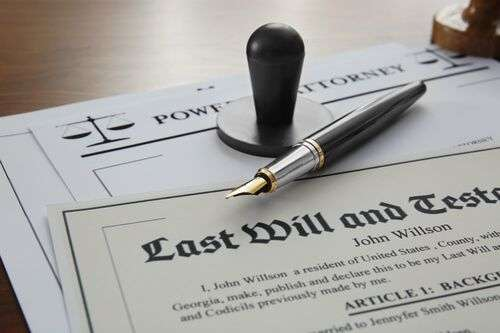 What Are the Fees Associated with Making a Will?