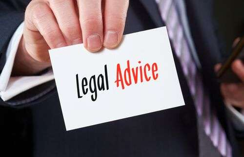 Get professional legal advice when you write your will.