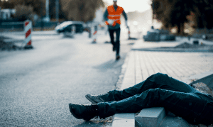 personal injury from accident