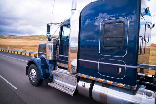Call a semi-truck accident attorney if you've been involved in a truck accident.