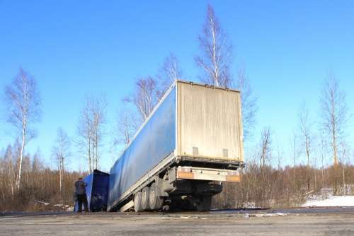 A semi-truck accident attorney can let you know the statute of limitations in your area.