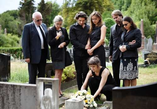 If a person dies due to negligence, the surviving family members may file a claim with the help of a wrongful death lawyer.