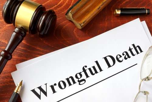 Wrongful death lawyers can confirm if you're eligible to file for this claim.