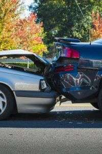 you need a rear end accident attorney