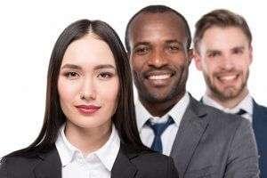 Car accident attorney team